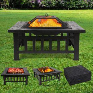 Il peut remplacer le barbecue